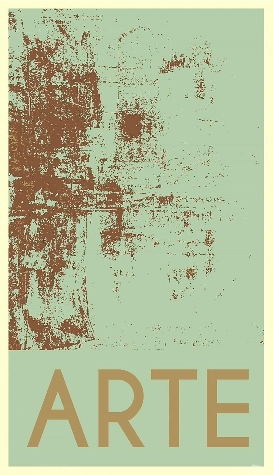 ARTE -25   Print